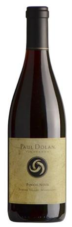 Paul Dolan Vineyards Pinot Noir
